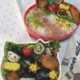 【星のお弁当】~プチオフ会~