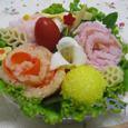 【お花弁当】アレンジメント風~プチオフ会~
